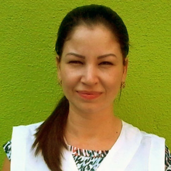 Marilsa da Silva Santos